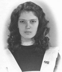 Наталья Войнаровская
