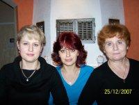 Irina kramer