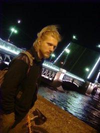 Андрей Вааль