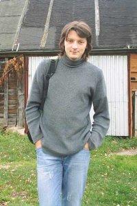 Дима Беляков