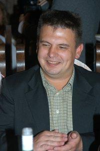 Сергей Билялов