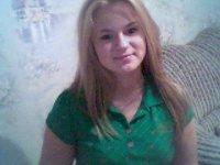 Lena Prokofeva