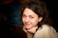Анастасия Бакал