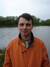 Сергей Барычев