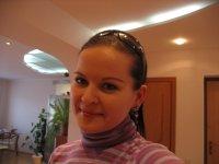 Елена Брюхина (Марусинина)
