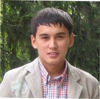 Талгат Бисембаев
