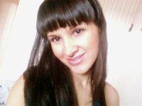 Ludmila Dmitrieva