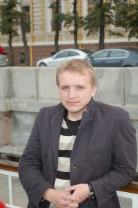 Александр Бывших