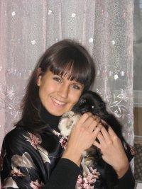 Виктория Брускова
