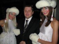 Юрий Черниговцев