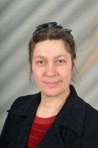 Тамара Васько