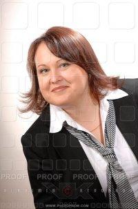 Olga Olshanskaya