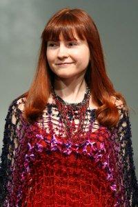 Marina Lukyanenko