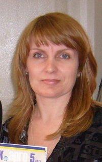 Нина Буторина (Конопаткина)