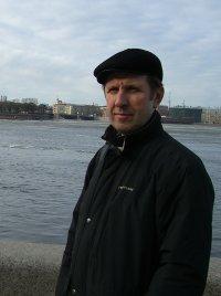 Александр Абраменков
