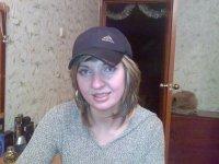 Виктория Викулова (Кузьмина)