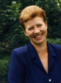 Татьяна Барыкова (Зуева)
