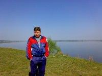 Тимофей Галимов