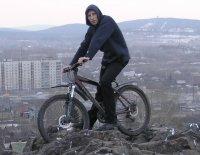 Александр Бичурин