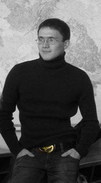 Александр Sh