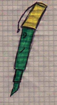 pen great