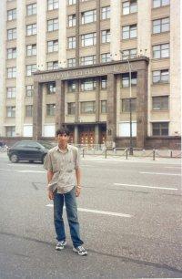 Nurlan Bukharov