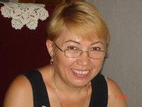 Аниса Аминова