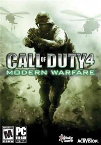 CALL MODERN WARFARE