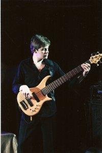 Стас Bass