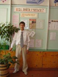 Шамиль Абдулжалилов