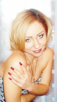 Ирина Богдановская