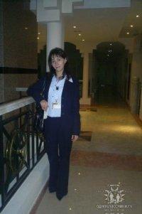 Луиза Басырова