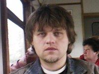 Кирилл Борисюк