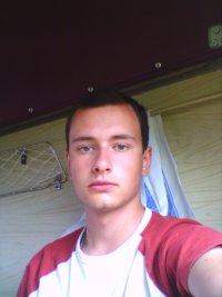 Сергей Борзунов