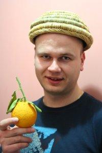 Богдан Баландюк