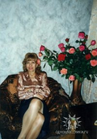 Людмила Бовкун