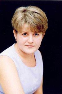 Світлана Вакуленко
