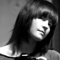 Anna Dudina