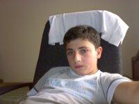 George Mheryan
