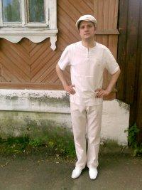Владимир Богородский