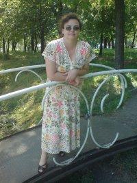 Елена Анцупова(Плющева)