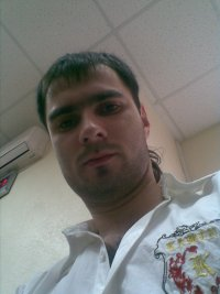 Михаил Аксенюк