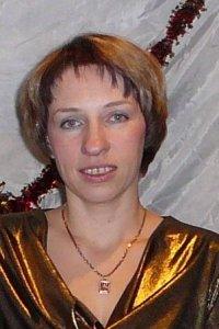 Галина Батуева