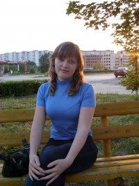 Мария Векшина