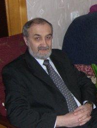 Владимир Бердинских