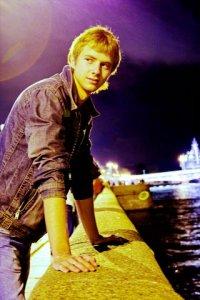 Дмитрий Вавилов