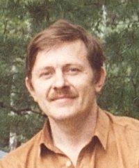 Владимир Базовкин