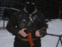 Вадим Бурцев