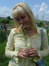 Лида Алабина