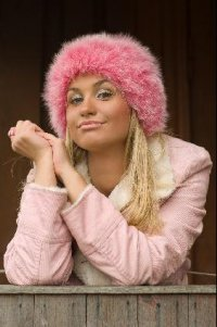 Kristi Barbie